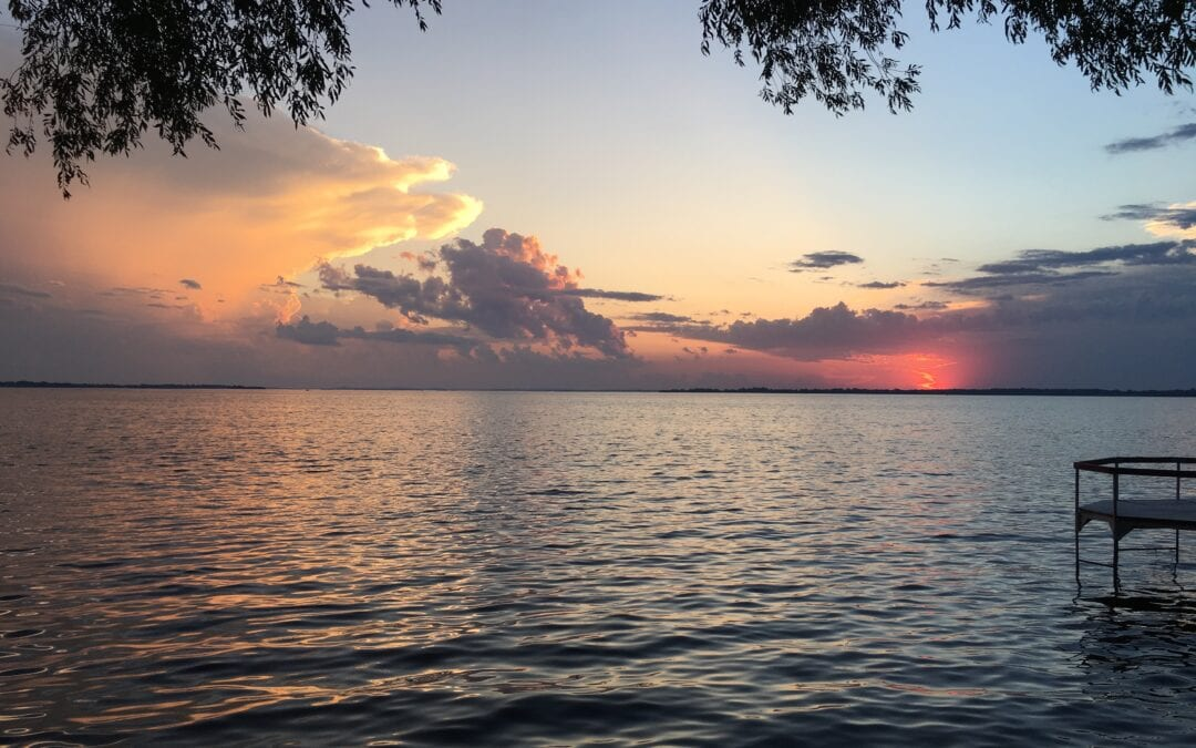 My Picks For Waterfront Restaurants From Lake Winnebago to Partridge Lake