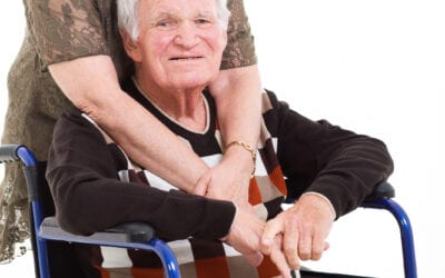 Senior Series- Warning Signs That Independent Living is no Longer Safe