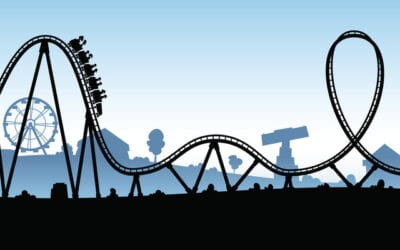 Riding the Real Estate Roller Coaster