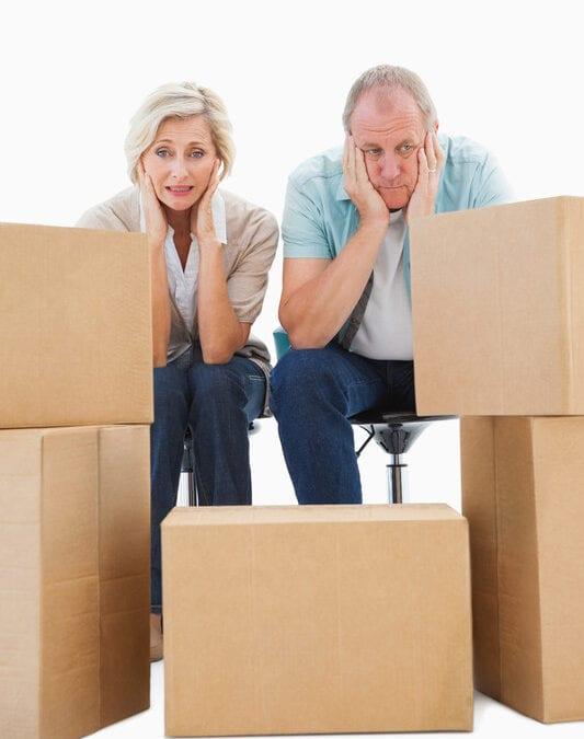Helping Seniors Move